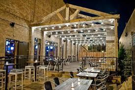 Patio Bars Dallas Outdoor Bars In Chicago Patio Power Rank Thrillist Chicago