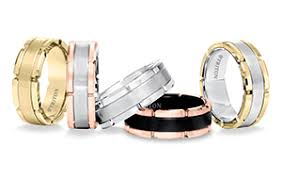 frederick goldman wedding bands frederick goldman patents new coatings national jeweler