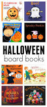 halloween board books for 2 and 3 year olds no time for flash cards