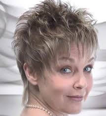 spiky short hairstyles for women over 50 6 edgy hairstyles for women over 50