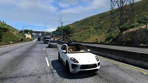 2015 porsche macan turbo 2015 porsche macan turbo gta5 mods com