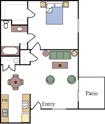 floor plans for bedrooms floor plans and pricing almondwood apartments