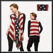 American Flag Cardigan 11 Best Images About Women U0027s Vintage Clothing On Pinterest