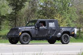 jeep wrangler rumors 2019 jeep wrangler truck and rumors 2018 2019