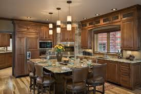 Kitchen 24 by Log Home Kitchens