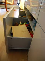 Ikea Besta Storage Combination With Doors And Drawers Besta Toy Storage Ikea Hackers Ikea Hackers