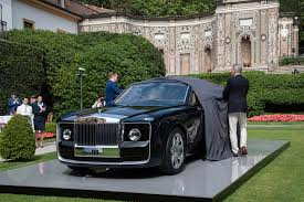 modified rolls royce ultra lux coach building into the 21st century rolls royce