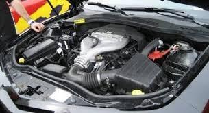 2010 camaro v6 hp direct injection 300hp v6 revealed in camaro engine bay photos