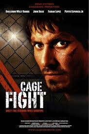 Cage Fight (2012)
