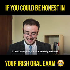 Oral Memes - joe ie if only it was this easy