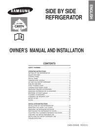 download fridge manual docshare tips