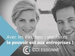 chambre de commerce essonne elections consulaires inscrivez vous sur les listes électorales