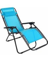Camping Lounge Chair Pre Black Friday Special Members Mark Folding Cot Lounger Camping