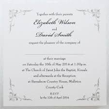 wedding invitations ireland letters wedding invitations handcrafted in ireland