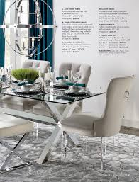 40 X 40 Dining Table Z Gallerie Spring Style Page 42 43