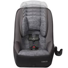 Amazon Com Cosco Products 4 - amazon com cosco mighty fit 65 dx convertible car seat heather