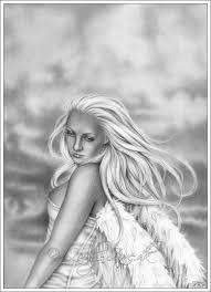 zindy zone dk fantasy drawings angel u0027s goodbye