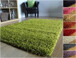 Lime Green Shag Rugs Small Shaggy Rugs Roselawnlutheran