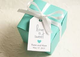 wedding gift labels is sweet wedding favor tag gift tag bridal shower