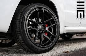jeep grand cherokee srt wheels jeep grand cherokee srt8 22 u0027 u0027 vmb5 velgen wheels