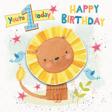 cheap birthday and greetings cards from b u0026m stores