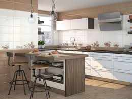 comptoir de cuisine c駻amique plan de travail cuisine en c駻amique 88 images meuble 騅ier