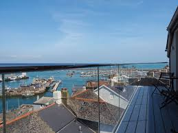 Ultra Modern Apartment Seascape Brixham Magnificent Sea Views From Ultra Modern 2 Bedroom