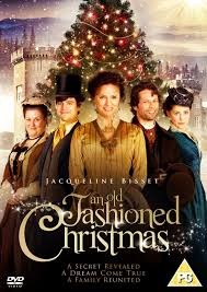 amazon com an old fashioned christmas dvd jacqueline bisset