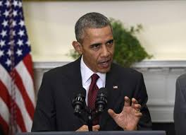 barack obama pleas for americans to welcome syrian refugees ny
