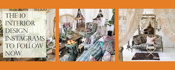 Marketplace Interiors Interior Design Instagram Roundup Lofty Blog The Trusted