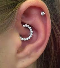 30 trending ear piercing ideas to try this summer 2017 ear