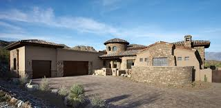 Arizona House by Custom Homes Tucson Oro Valley Vail Az Sombra Homes