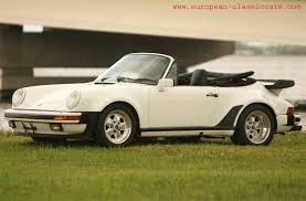 1983 porsche 911 turbo for sale 1989 porsche 911 turbo convertible 5 speed german cars for sale