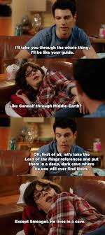 New Girl Memes - the funniest new girl quotes from the first 99 episodes