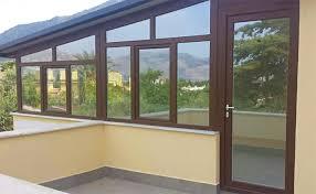 verande alluminio verande in alluminio legno taglio termico nuova cimal s r l