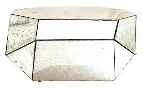 mirrored coffee table target mirror bedside table target round side table walmart glass tables