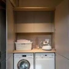 Vacuum Cleaner Storage Cabinet Wonderful Laundry Room Interior Designs With Built In Storage Shelves