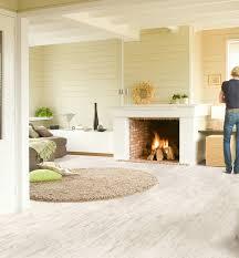 eligna white varnished pine planks u1235 laminate flooring