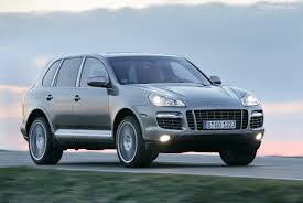 porsche cayenne turbo s horsepower 2008 porsche cayenne turbo s on steroids autoevolution