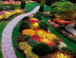 flower garden ideas for front of house quamoc
