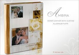 Custom Photo Album Albums With Aluminum Album Dettagli