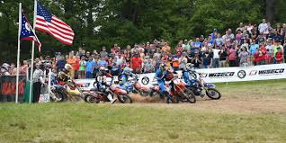 motocross race schedule 2017 amsoil grand national cross country series schedule announced