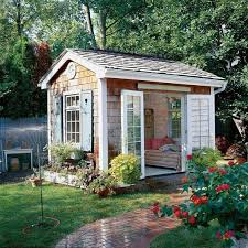 Best 10 Small Backyard Landscaping by Best 25 Shed Living Ideas Ideas On Pinterest Shed Space Ideas