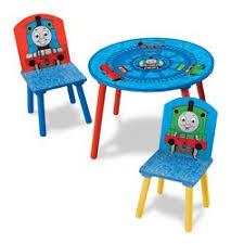 thomas the train wooden table amazon com thomas the tank engine wooden table and 2 wooden chairs
