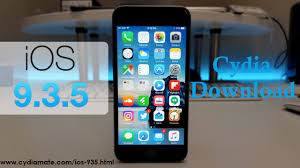 how to download cydia for ios 9 3 5 with the new downgrade tool