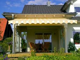 Back Porch Awning 5 Advantages Of Adding An Awning To Your Home Valley Window And Door