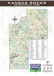 Jccc Map Kansas Rocks Recreation Park Get Outdoors Kansas