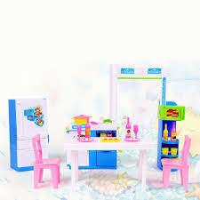 online buy wholesale barbie kitchen furniture from china barbie