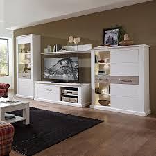 wohnzimmer glastür modena highboard mit glastür weiß pinie wohnzimmer möbel günstig