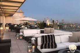 Top Rooftop Bars In London Top 10 Rooftop Bars Londonlaunch Com